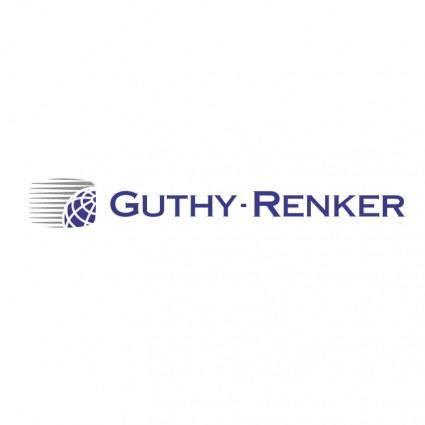 free vector Guthy renker