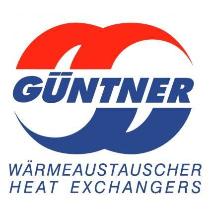 free vector Guntner