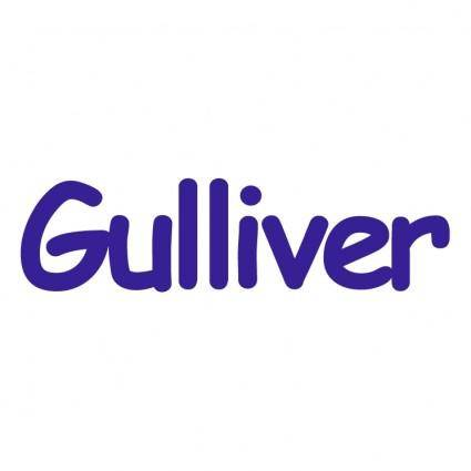 free vector Gulliver 1