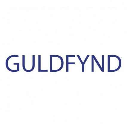 free vector Guldfynd