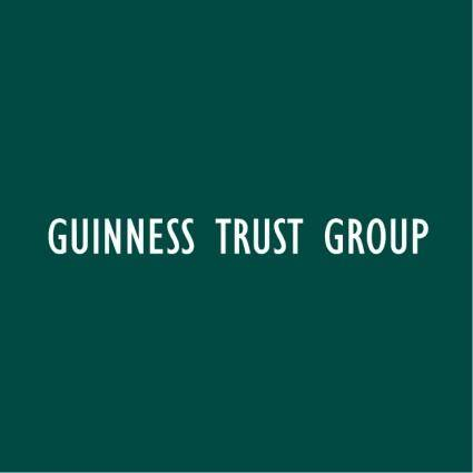 free vector Guinness trust group