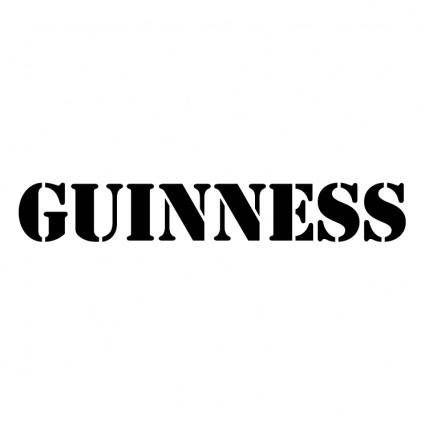 free vector Guinness 1