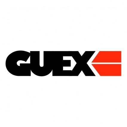 free vector Guex