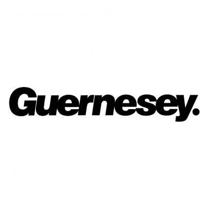 free vector Guernesey