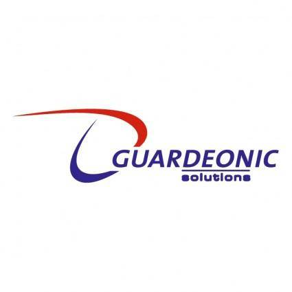 Guardeonic solutions