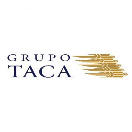 free vector Grupo taca air lines