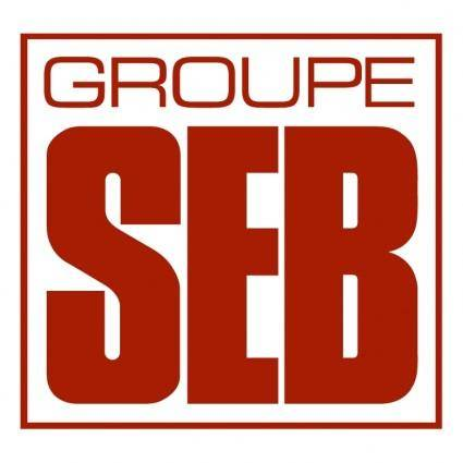 Groupe seb 0