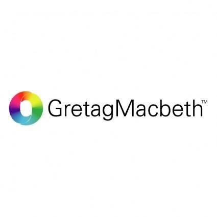 Gretagmacbeth