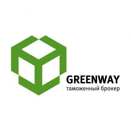 free vector Greenway 0