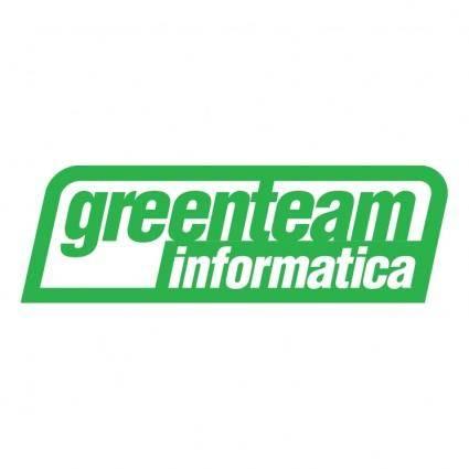 Greenteam informatica 0