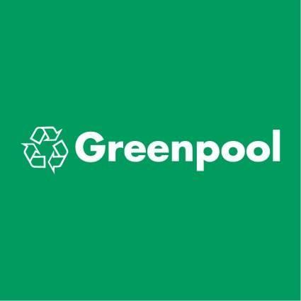 free vector Greenpool