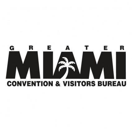 free vector Greater miami