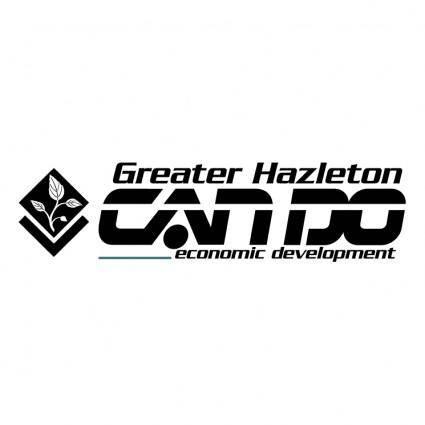 Greater hazleton can do