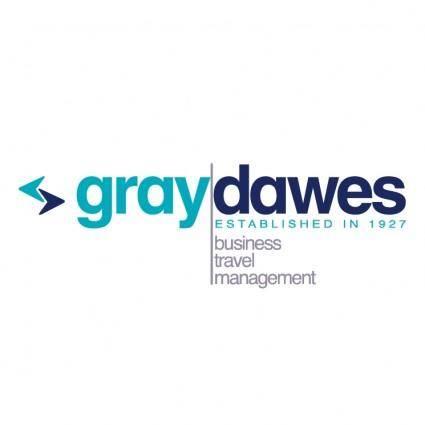 Gray dawes
