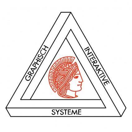 Graphisch interaktive systeme