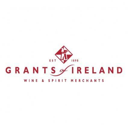 Grants of ireland