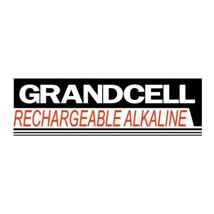 free vector Grandcell