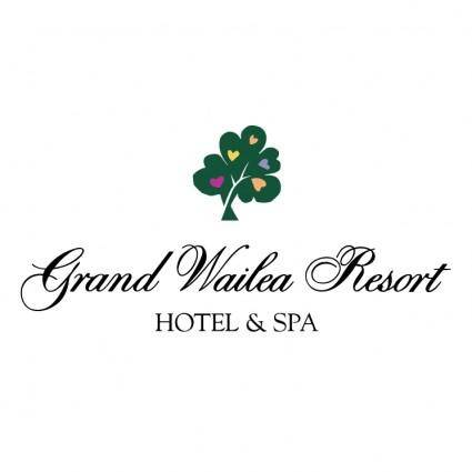 Grand wailea resort 0