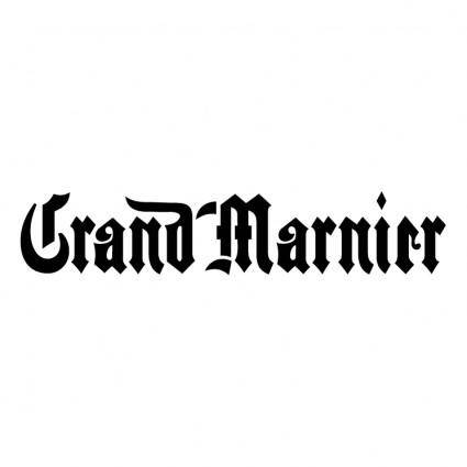 free vector Grand marnier 1