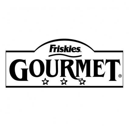 free vector Gourmet 0