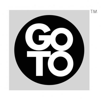 free vector Goto