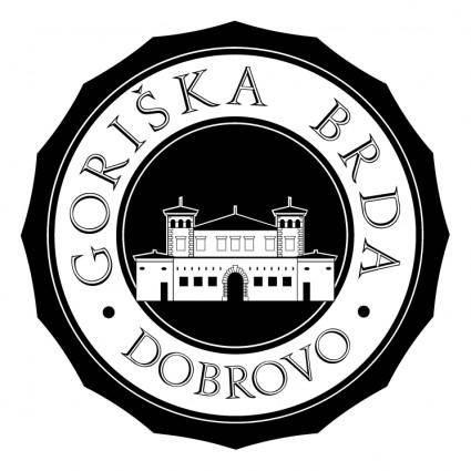 free vector Goriska brda