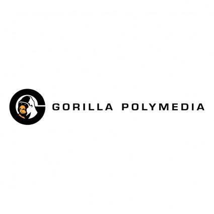Gorilla polymedia