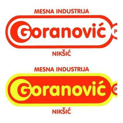 Goranovic 0