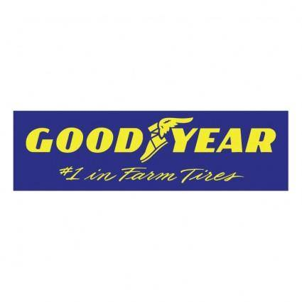free vector Goodyear 5