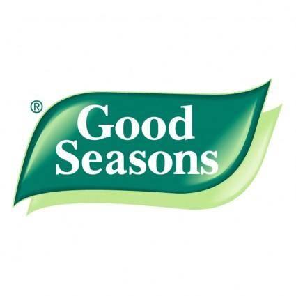 free vector Good seasons 0