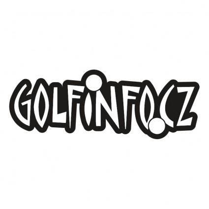 Golfinfocz