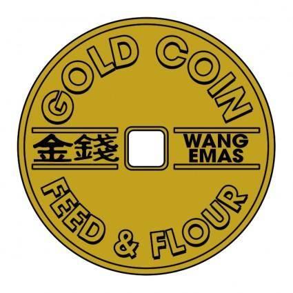 free vector Gold coin