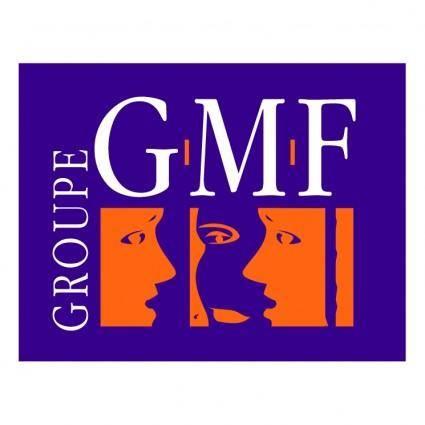 Gmf groupe