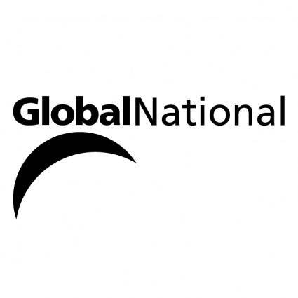 free vector Global national