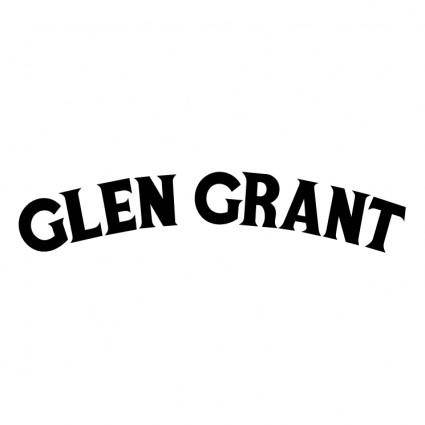Glen grant
