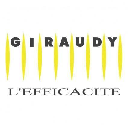 Giraudy lefficacite