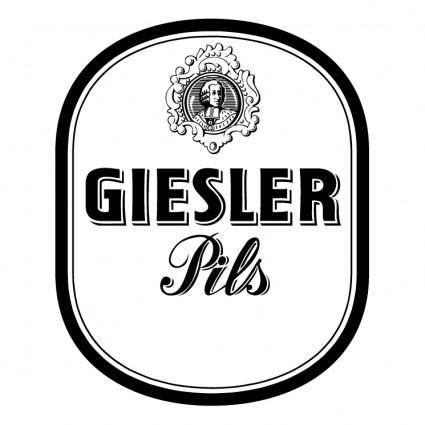 free vector Giesler pils