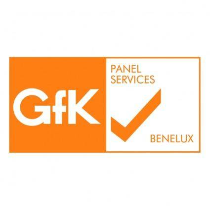 free vector Gfk panelservices benelux bv