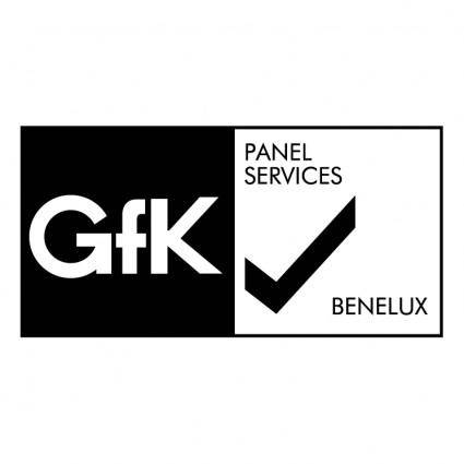 free vector Gfk panelservices benelux bv 0