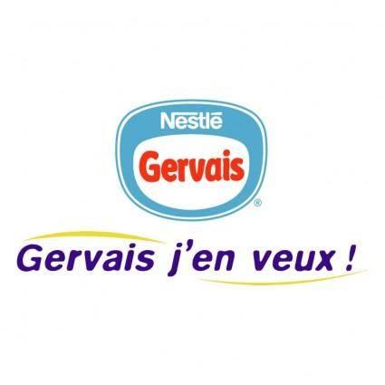 free vector Gervais 1