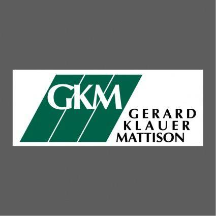 Gerard klauer mattison