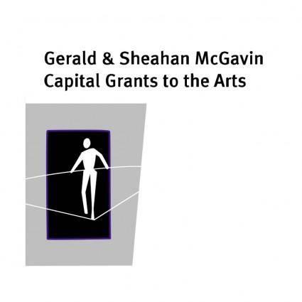 free vector Gerald sheahan mcgavin