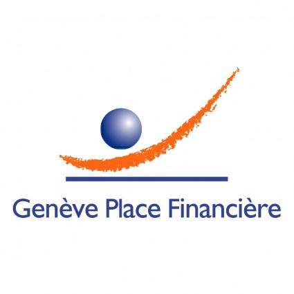 Geneve place financiere
