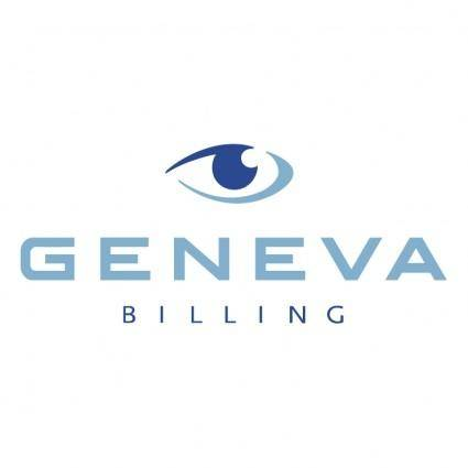 Geneva billing