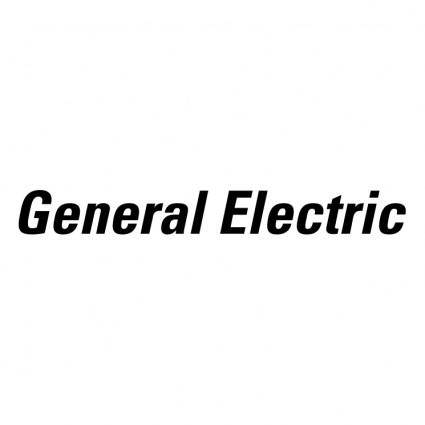 free vector General electric 7