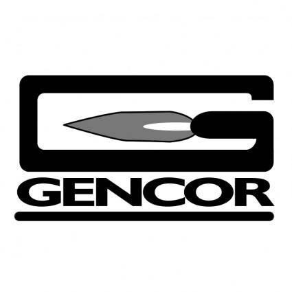free vector Gencor