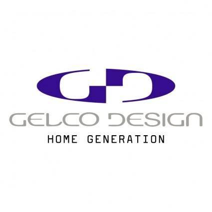 Gelco design