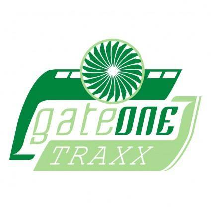 Gate one traxx