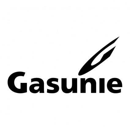 free vector Gasunie