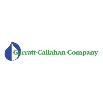 Garratt callahan company